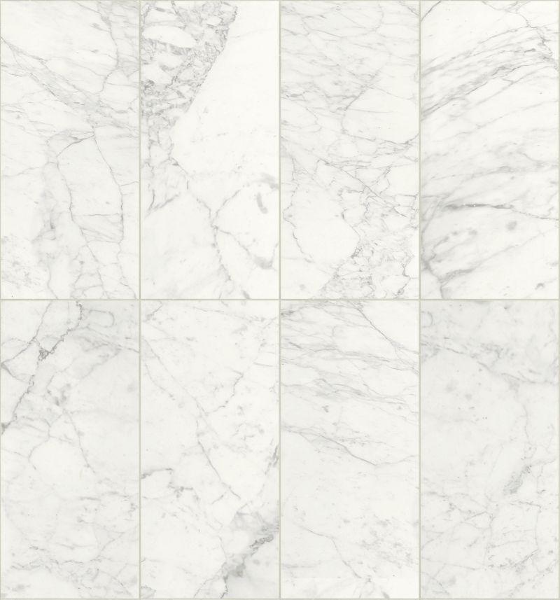 Pannello muro decorativo in PVC effetto marmo