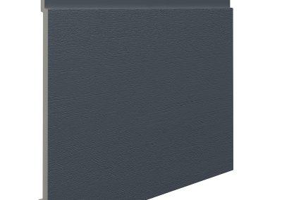 Antracite Soft, pannello singolo FS-301