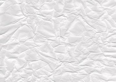 361 woven paper white