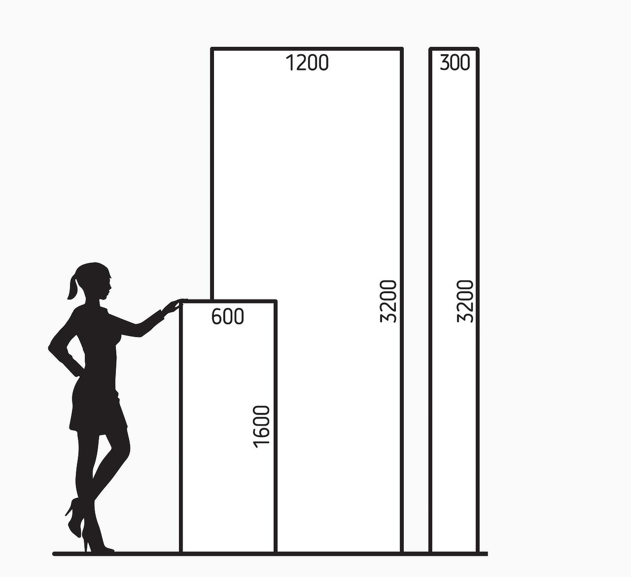 Misure pannelli in fibrocemento per facciate esterne