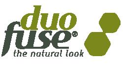 logo Duofuse WPV Legno composito
